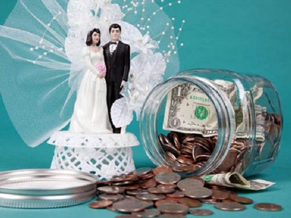 tiết kiệm chi phí ngày cưới