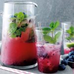 recipe mojito blackberry