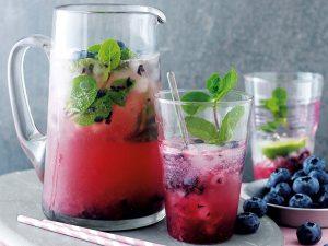 recipe mojito blackberry
