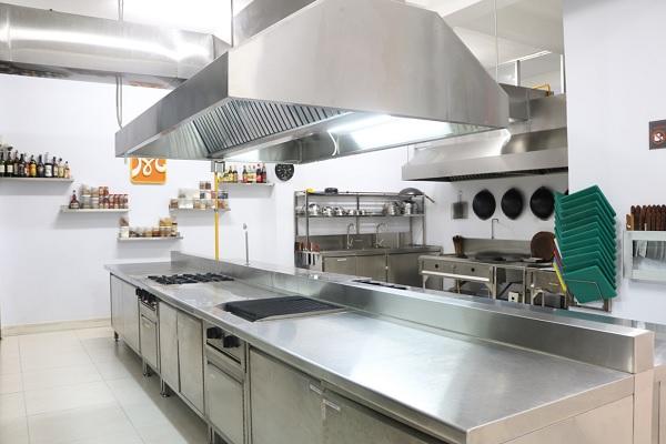 trường dạy nấu ăn ở bình dương