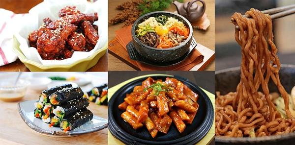 các bí quyết nấu món ăn ngon