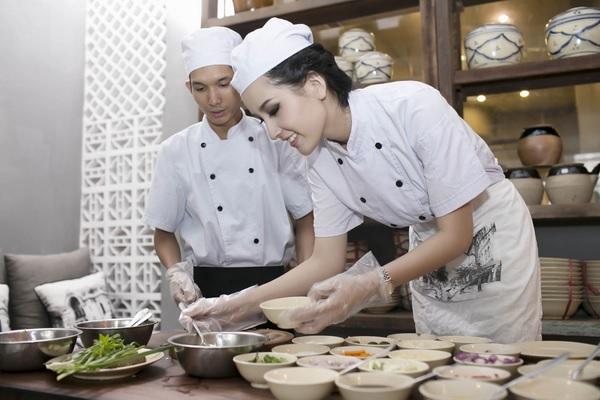 địa chỉ dạy nấu ăn chất lượng