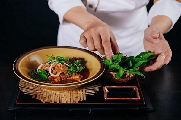 Trường dạy nấu ăn tại Biên Hòa
