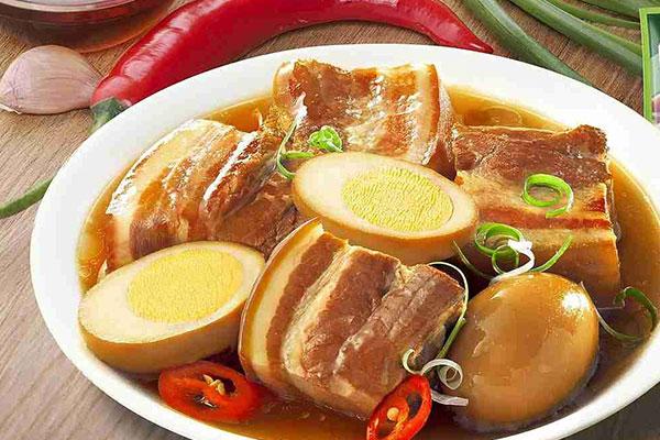 cách bảo quản thịt kho tàu