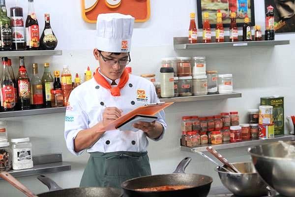 học viên Cao Minh Thi