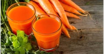 nước ép cà rốt - uống nước ép cà rốt mỗi ngày có tốt không