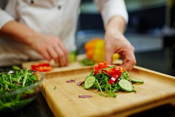 dạy nấu ăn ở nha trang