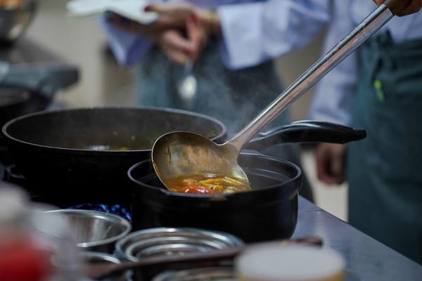 học nấu ăn mở quán nhậu