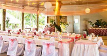 kinh nghiệm tổ chức đám cưới xa