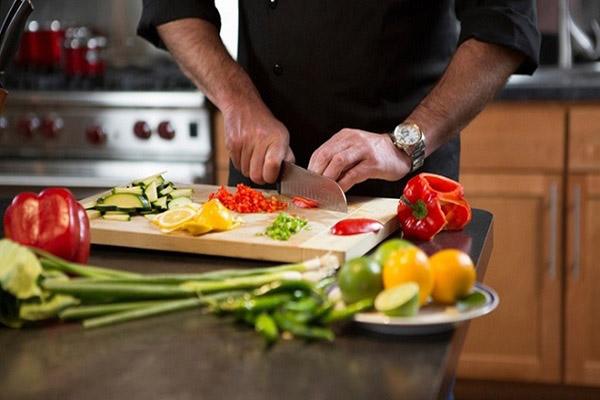 trường dạy nấu ăn ở nha trang