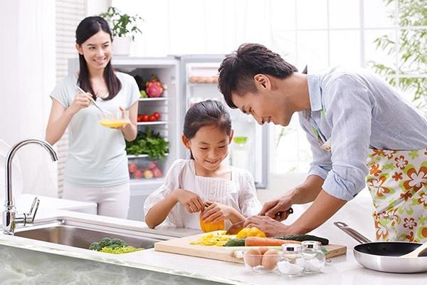 học nấu ăn gia đình ở đâu tốt