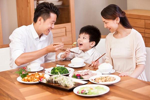 dạy nấu ăn gia đình ở hà nội