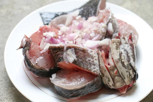 cách nấu canh chua cá lóc