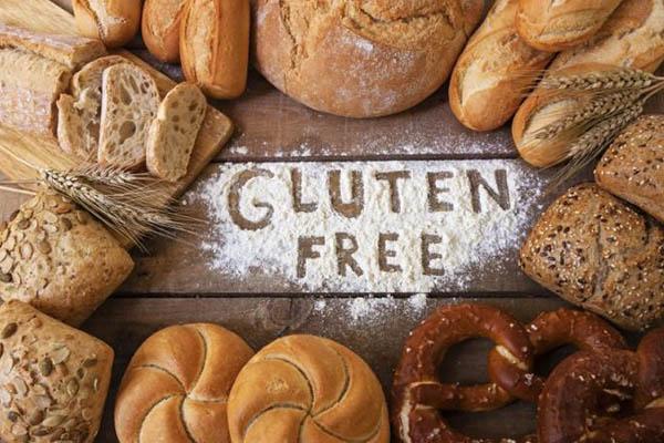 gluten free diet là gì