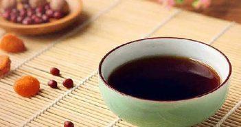 cách làm nước đậu đỏ giảm cân