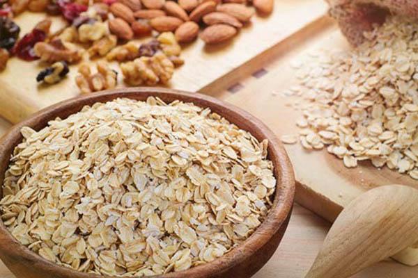 overnight oats là gì