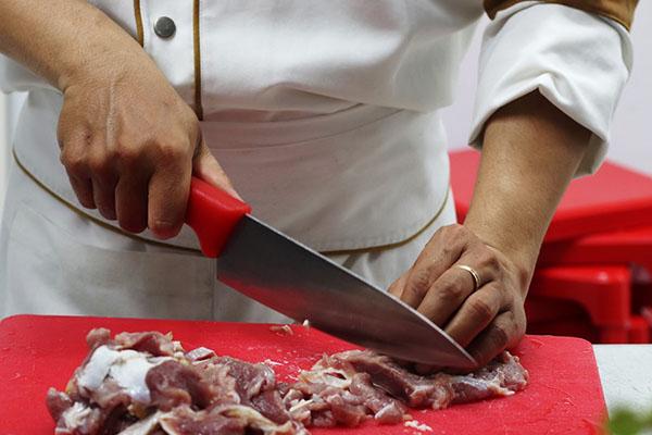 bí quyết xử lý thịt dê không hôi